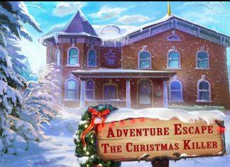 Soluzioni Adventure Escape Christmas Killer