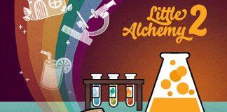 Little Alchemy 2 Soluzioni