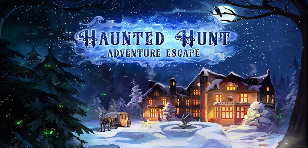 Soluzioni Haunted Hunt Adventure Escape