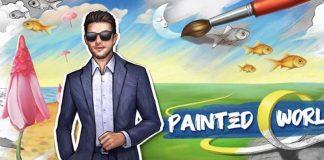 Soluzioni Painted Worlds Adventure Escape Mysteries