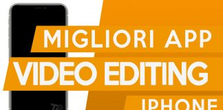 Migliori App per editare video iPhone