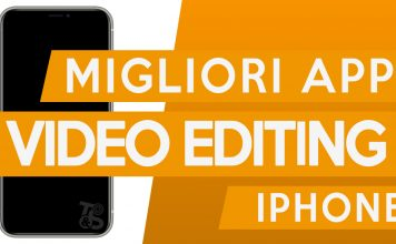 Migliori App per editare video iPhone