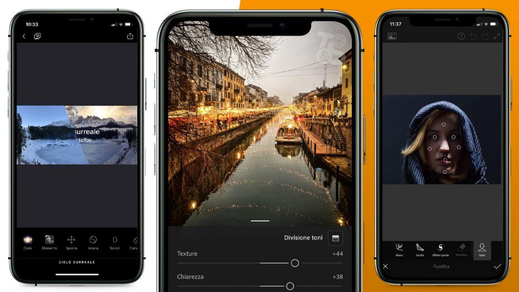 Migliori App per modificare foto Android e iPhone