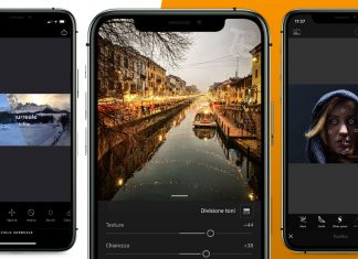 Migliori App per modificare foto Android e iPhone