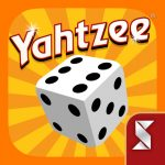 Yahtzee with Friends iPhone