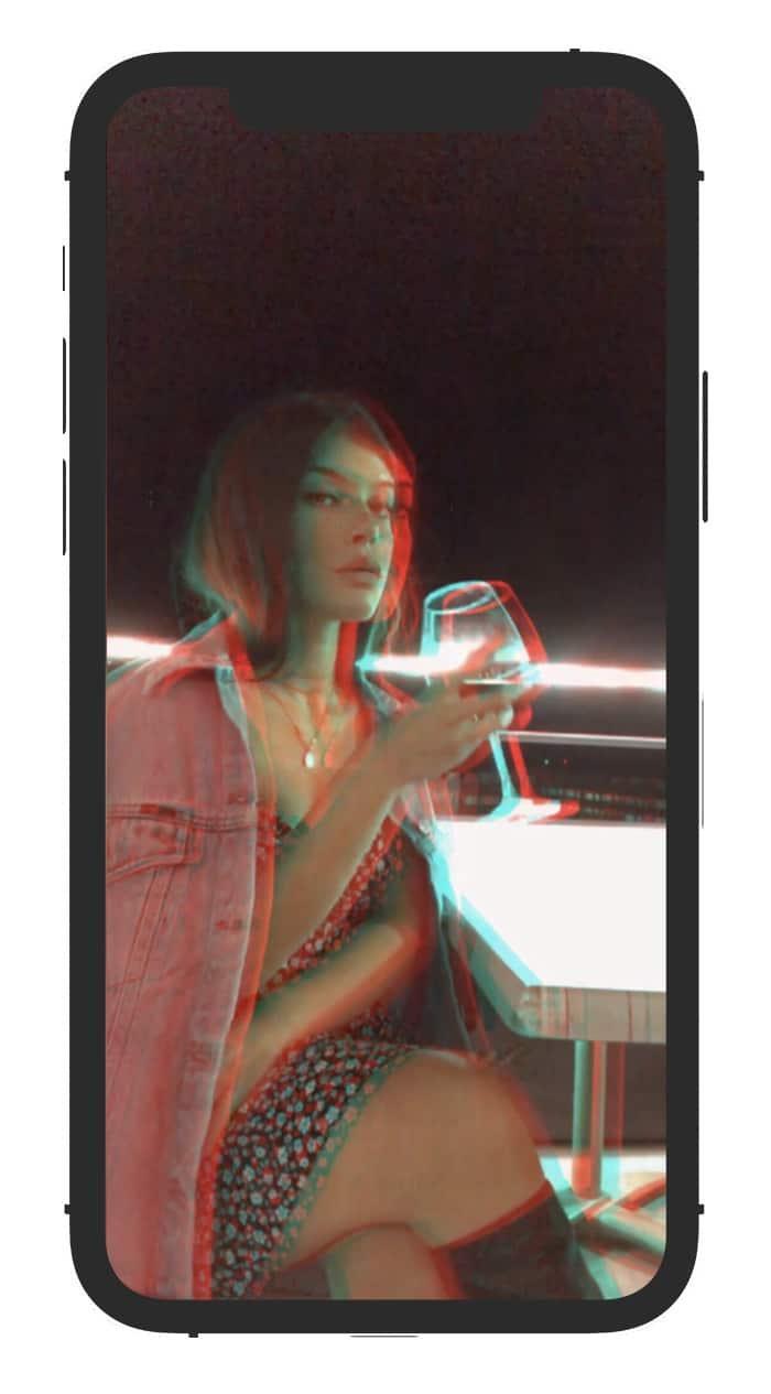 InShot RGB