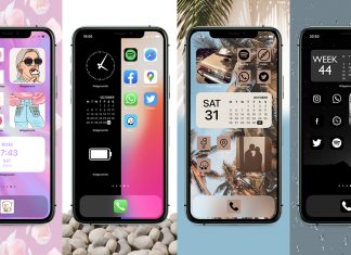 iOS 14 personalizzare homescreen iPhone