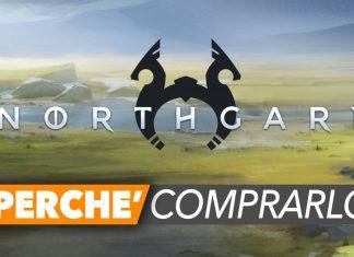 Northgard iPhone iPad Recensione 2021 vale la pena